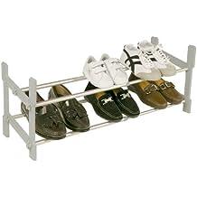 Rangement chaussures extensible - Rangement chaussures amazon ...