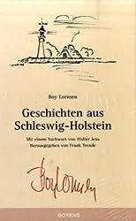 Geschichten aus Schleswig-Holstein.