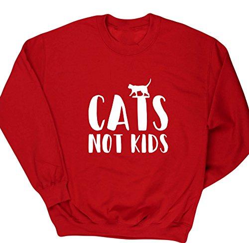 HippoWarehouse Herren Sweatshirt Gr. Medium, (Crazy Pullover Ideen Christmas)