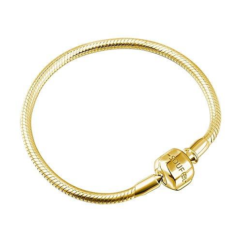 Soufeel 14K Doré Bracelet