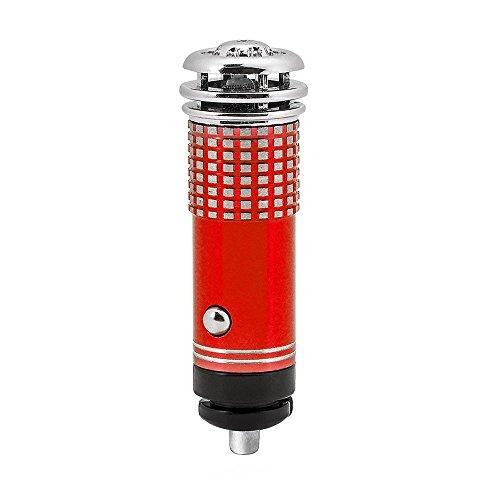 Vetrineinrete Ionizzatore purificatore d'aria per auto camper 12v presa accendisigari 12v purificare gli ambienti A11