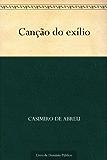 Canção do exílio (Portuguese Edition)