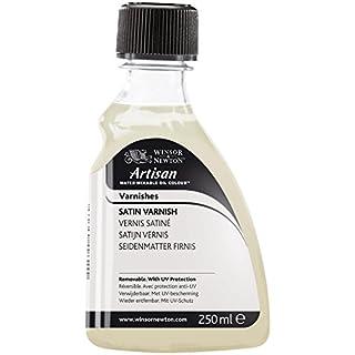 Winsor & Newton 250 ml Artisan Water Mixable Satin Varnish Medium