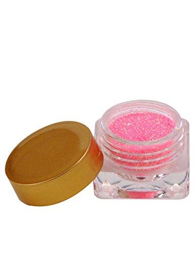 NDED Nailart Glitzer Puder - Premium Glitterstaub - Nailart Glitzerpuder - Glimmer Glitter...