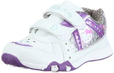 Hello Kitty Doall 185450-31, Mädchen Sneaker, Violett (Violett 14), EU 28