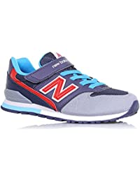 New Balance - KD410BHY - KD410BHY - Color: Azul - Size: 40.0