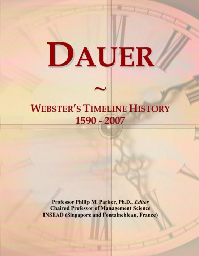 dauer-websters-timeline-history-1590-2007