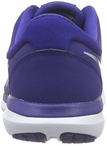 Nike Herren Flex 2015 Rn Laufschuhe Blau (Blau)