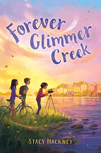 Forever Glimmer Creek (English Edition)