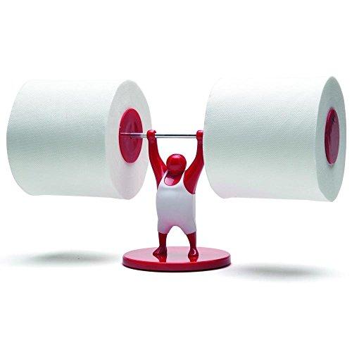 Monkey Business Papierrollenhalter