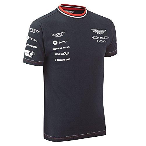 nuevo-2016-aston-martin-racing-infantil-equipo-camiseta-ninos-junior-edad-3-a-10-anos-color-azul-osc