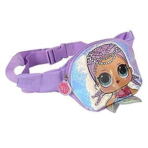 Cerdá L O L Surprise! Mädchen Handtasche, Taillentasche, Kinder Tasche, Umhängetasche, Gürteltasche, Geschenk für…