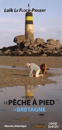 Guide de la pêche à pied en Bretagne