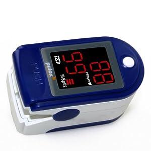 Pulsoximeter PULOX PO-100 Solo