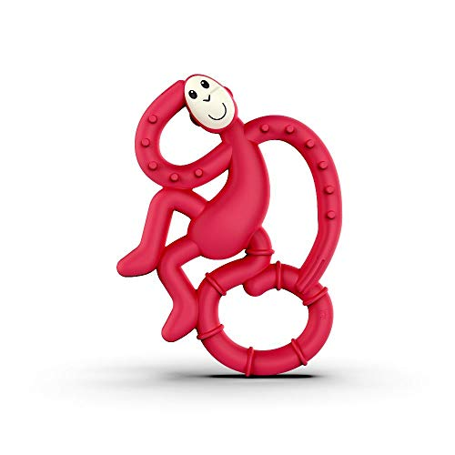 MATCHSTICK MONKEY MM-MMT-004 - Mini teether