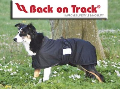Coperta Mesh per cani Back on Track