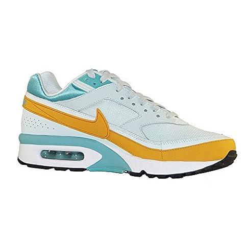 Nike 821956-300 Chaussures de trail running, Femme, Vert, 38