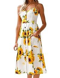 9e0968b2bd0 Amazon.co.uk: Dresses - Women: Clothing: Evening & Formal, Casual ...