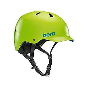 Bern Herren Helm Watts EPS Thin Shell