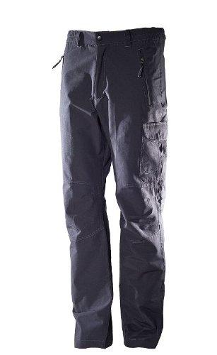 Hot Sportswear Bengt Anthracite Pantalon randonnée pour Homme Tailles, Anthracite
