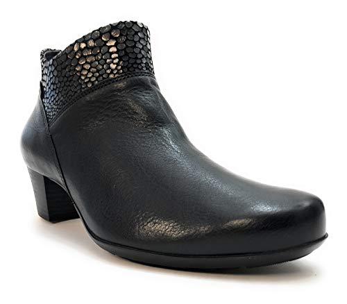 163fe081085 Mephisto - Boots Michaela - Noir - 37.5-4.5