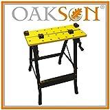Oakson 767500 Etabli Pliable