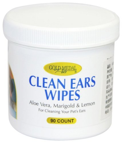 gold-medal-pets-clean-ears-wipes-for-dogs-and-cats-90-count-by-gold-medal-pets-english-manual