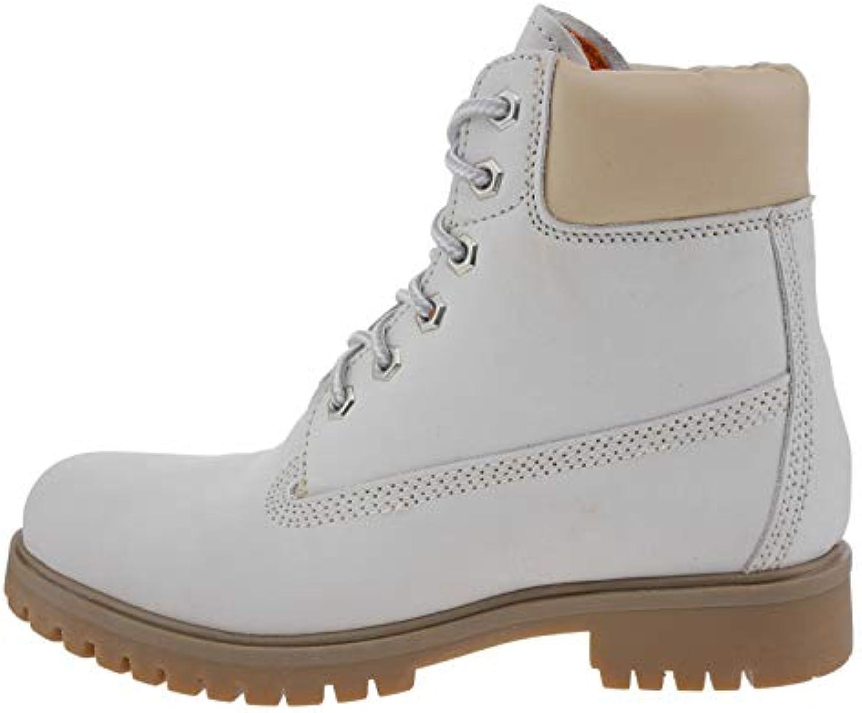 Donna  Uomo Stan Miller, Stivali Donna Bianco Bianco Bianco Bianco Flagship store nuovo Stili diversi   Aspetto Elegante  d894b3