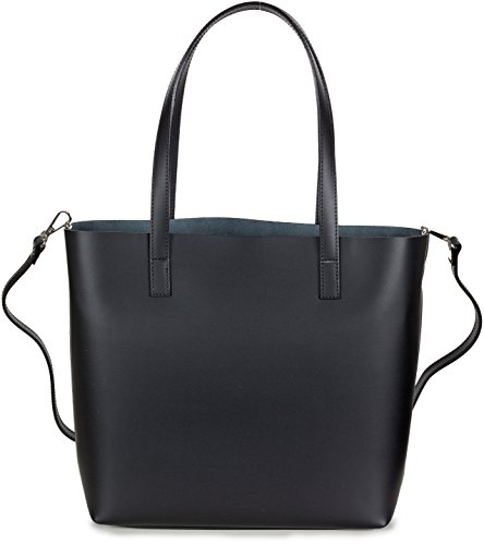 Taschenloft Shopper Sac à main pour femme Sac à main en cuir - grand Gr. 36cf6d1c64b
