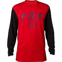 Fox Tech Langarmshirt Contended