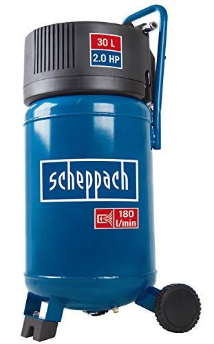 Scheppach Werkstatt Kompressor HC30V