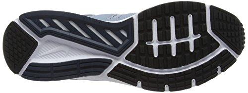 Nike Dart 12 Herren Laufschuhe Blau (Blue Grey/White/Sqdrn Blue/Concord)