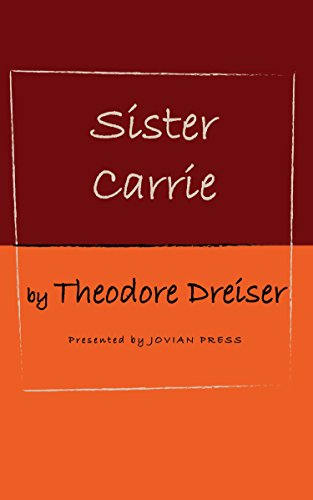 Sister Carrie (English Edition) eBook: Theodore Dreiser: Amazon.es ...