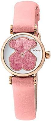 Reloj Tous Camille 21 Rosa 700350050