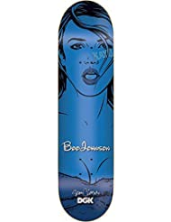 DGK Planche de skate Sean Cliver s Boo 8