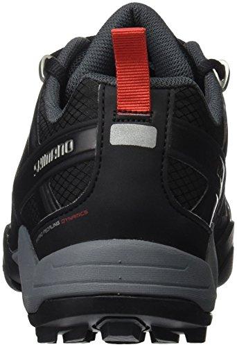 Shimano - Sh-Mt34, Scarpe Da Ciclismo, unisex Black