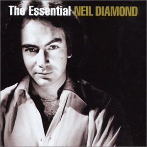 Essential Neil Diamond by DIAMOND,NEIL (Cd Diamond Neil)