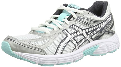 asics-patriot-7-womens-running-shoes-white-white-vanilla-ice-aqua-splash-0102-6-uk