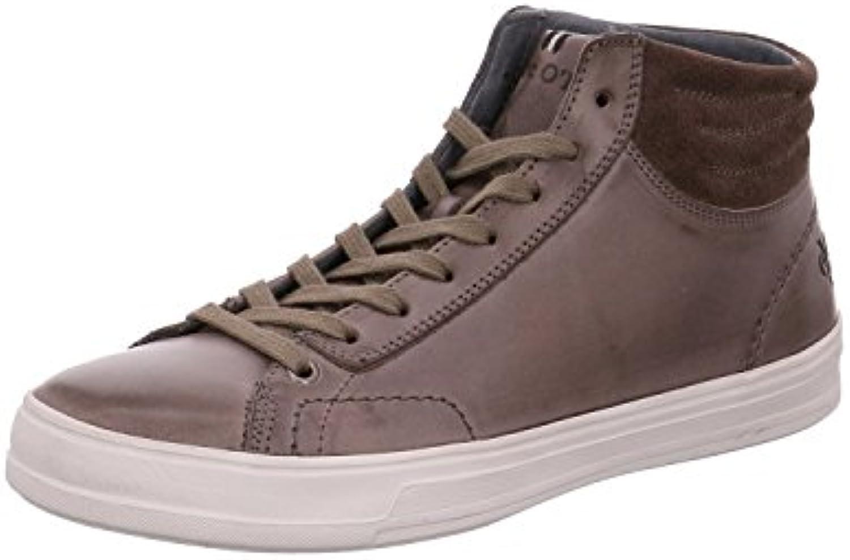 Marc O'Polo Herren Sneaker 23133502 136 Braun 165191