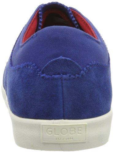 Globe - The Taurus, Scarpe da Skateboard Uomo Blu (Bleu (12030))