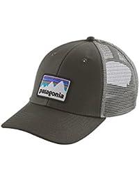 89b94a0fc7a Amazon.co.uk  Patagonia - Baseball Caps   Hats   Caps  Clothing