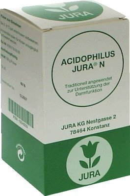 ACIDOPHILUS Jura N Pulver 150 g Pulver