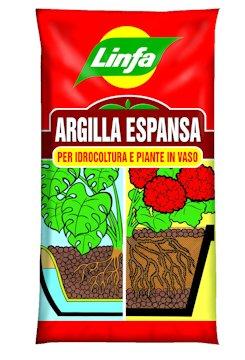 Scopri offerta per Fondolinfa 10Lt Argilla Espansa
