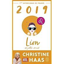 Lion : 22 juillet-23 août