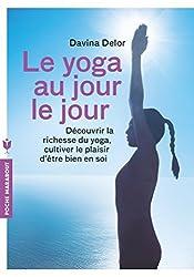 Le yoga au jour le jour