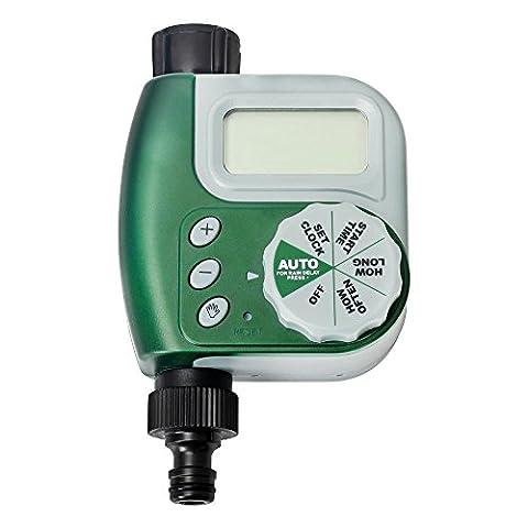 Bewässerung Timer Controller Garten Water Tap Timer