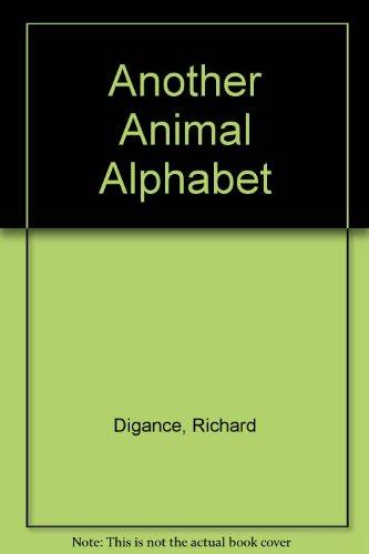 Another Animal Alphabet