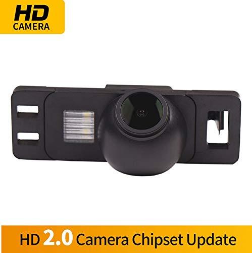 Nachtsicht Wasserdicht Farbkamera 170° HD Rückfahrkamera Kennzeichenleuchte Einparkhilfe Kamera für MG3 Citroen C2 C3 C4 C5 C6 C8 DS3 DS5 Sega Elysee C-Quatre C-Triomph C3-kamera