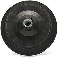 """maxidetail BP1044Rotary Backing Plate M14, pulido almohadilla de soporte con cierre de gancho y bucle, 125mm/5"""""""