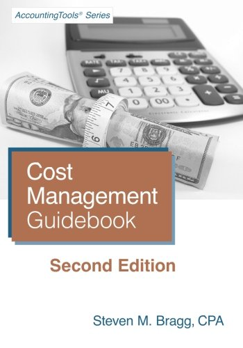 Cost Management Guidebook: Second Edition